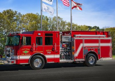 LANCASTER COUNTY FD TEN (10) – SABER FR PUMPERS