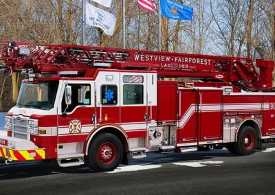 WESTVIEW-FAIRFOREST FD