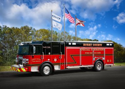 Horry County FD