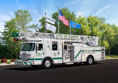 CONWAY FD