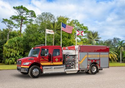 JASPER COUNTY FIRE RESCUE